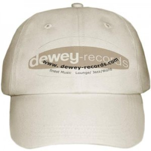 Dewey Record Base Cup